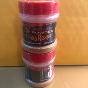 GOURMET PURE CAROLINA REAPER POWDER 1/2oz